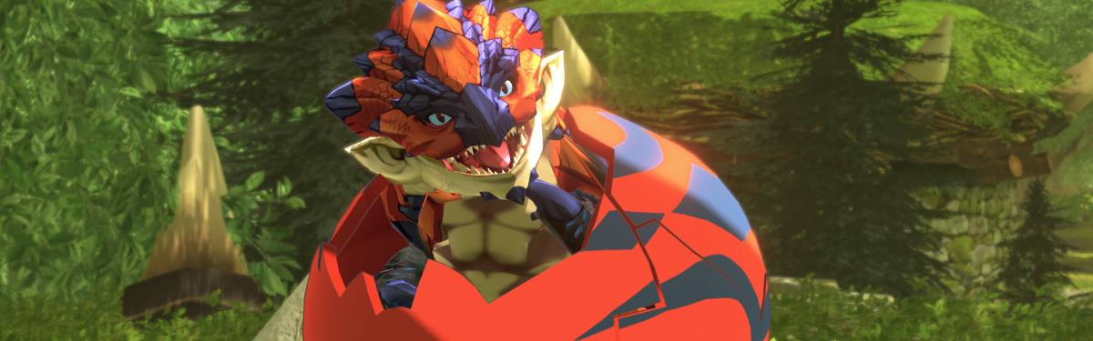 Обновление 1.4.0 для Monster Hunter Stories 2: Wings of Ruin выйдет на этой неделе