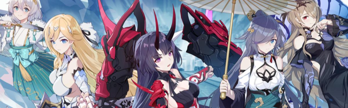 Трейлер Honkai Impact 3rd тизерит продолжение истории