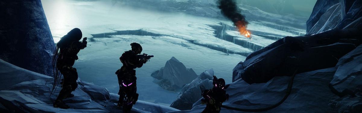 Destiny 2 — Приближается 14 сезон «Сплайсер»