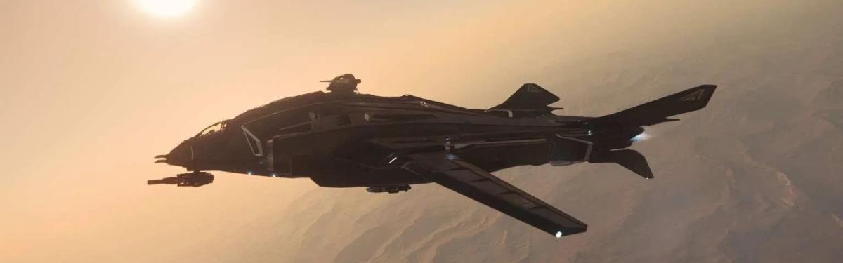 Star Citizen - Видео с новым оружием и системой торговли