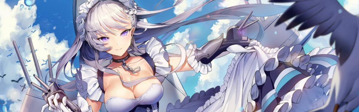 Azur Lane - В игре случилась цензура! Или нет?