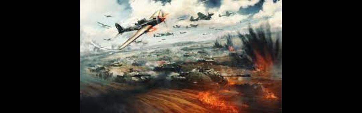[Стрим] Изучаем, что нового появилось в War Thunder ч.4