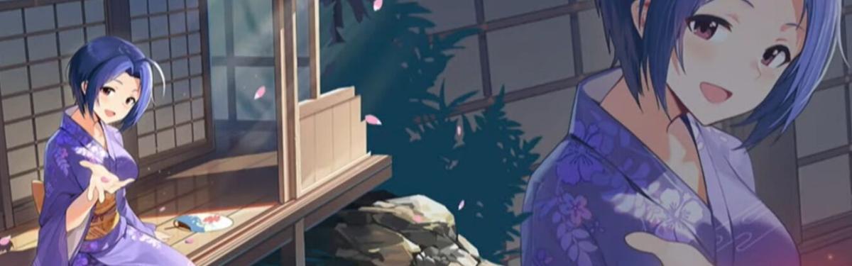 Azur Lane - Коллаборация с The Idolmaster и куча новых кораблей