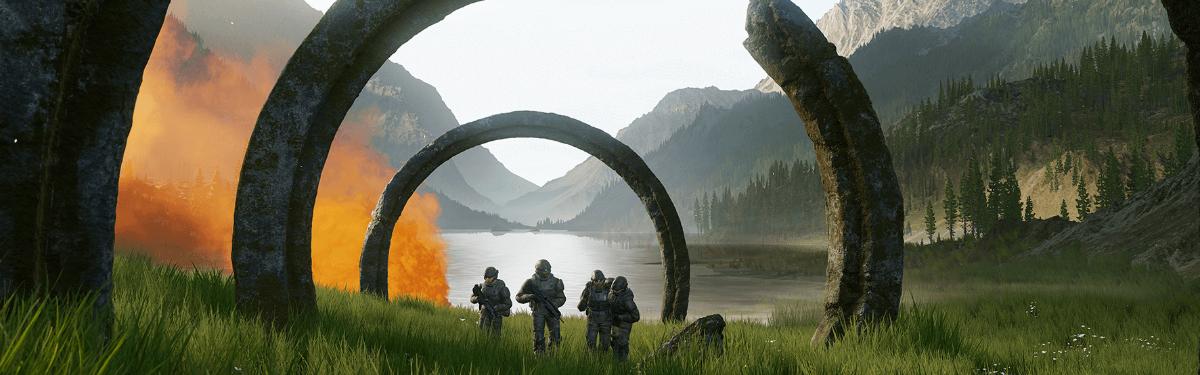 Следующее тестирование Halo Infinite стартует на этой неделе