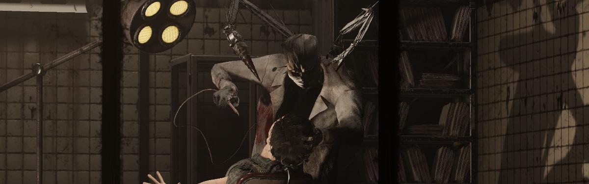 Broken Veil - Московские разработчики решили создать свою версию Little Nightmares и показали первый трейлер