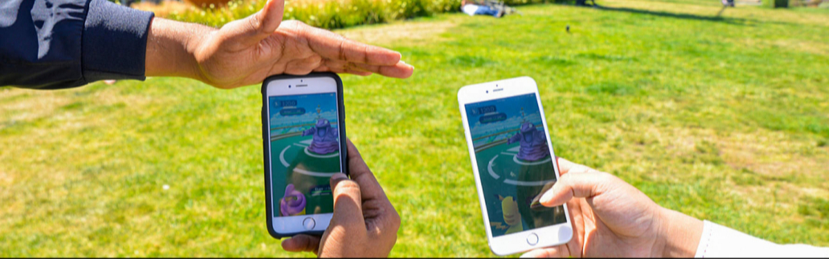 Pokemon GO — Мобильная AR-игра за 5 лет существования заработала $5 млрд