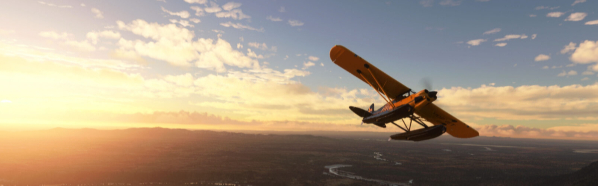 Топ игр про самолеты и авиацию