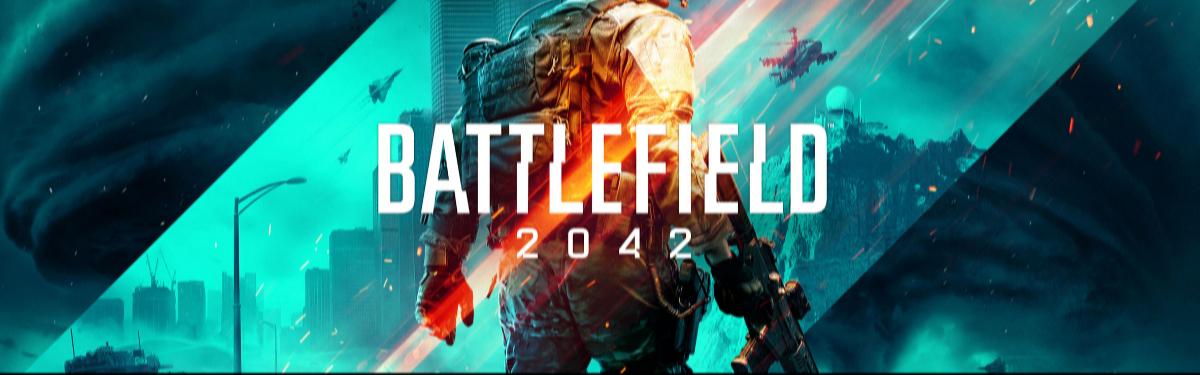Стрим: смотрим Battlefield 2042