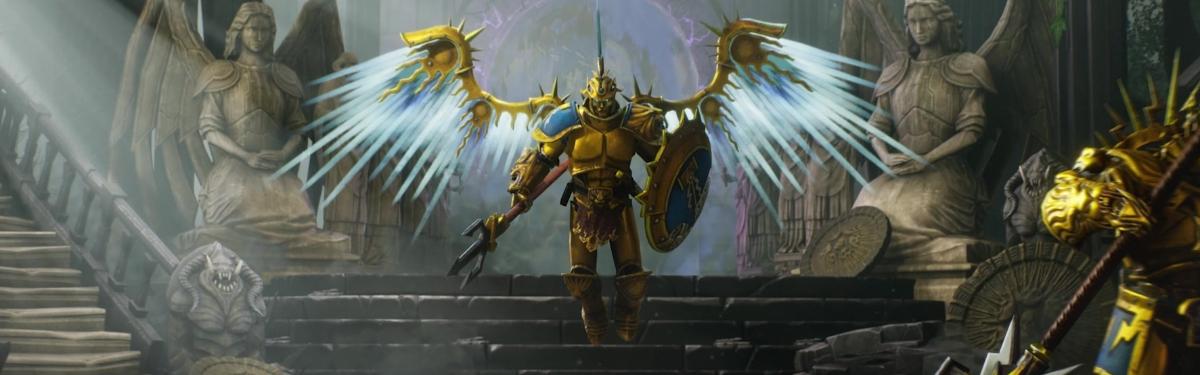 Warhammer Age of Sigmar: Storm Ground — Экскурс в тактический игровой процесс