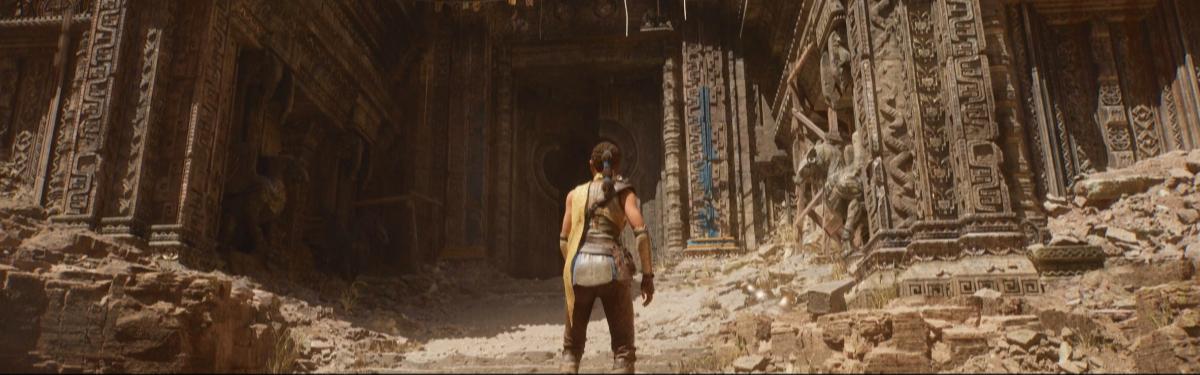 Epic Games поделится новой информацией о движке Unreal Engine 5 на этой неделе