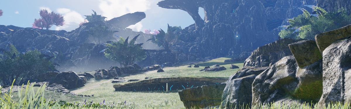 Phantasy Star Online 2: New Genesis - Много скриншотов игровых локаций MMORPG