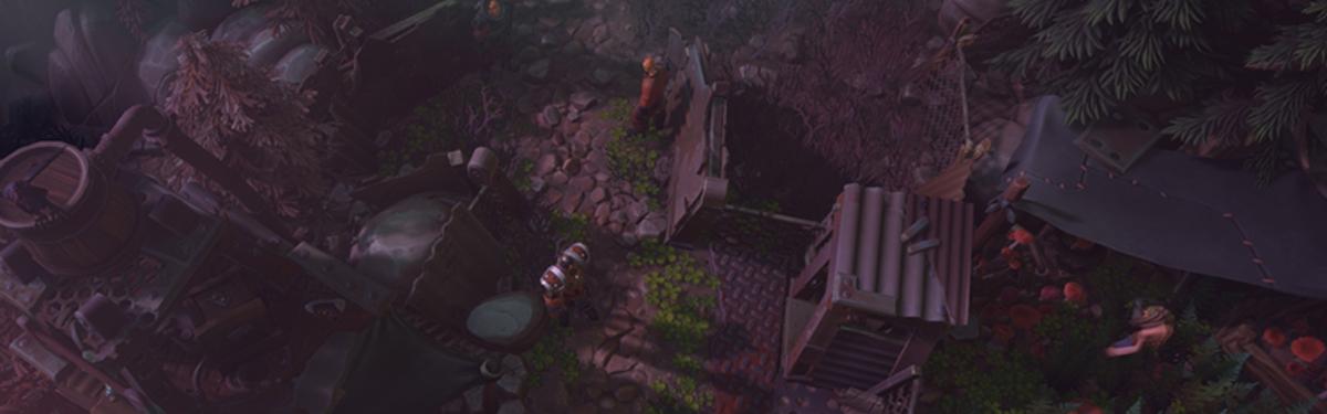 Corepunk - Фэнтезийный мир будет заполнен случайными событиями