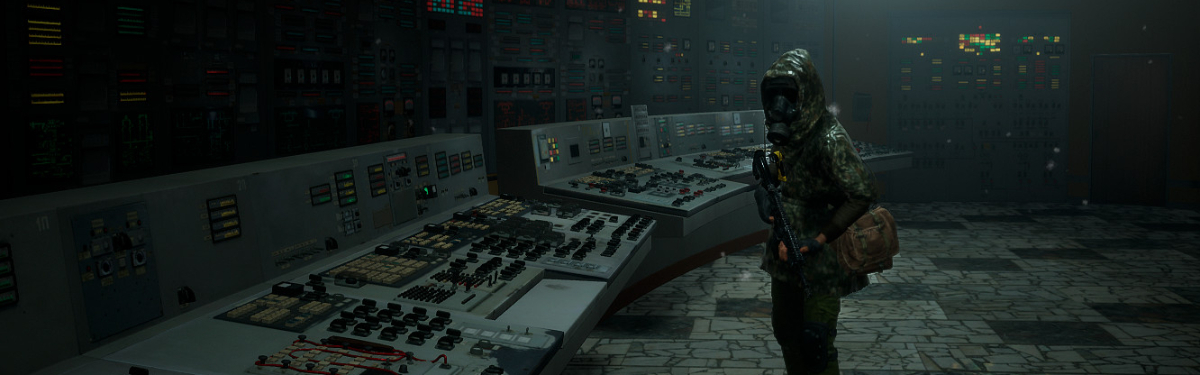 Стрим: Chernobylite - Последняя попытка найти Татьяну