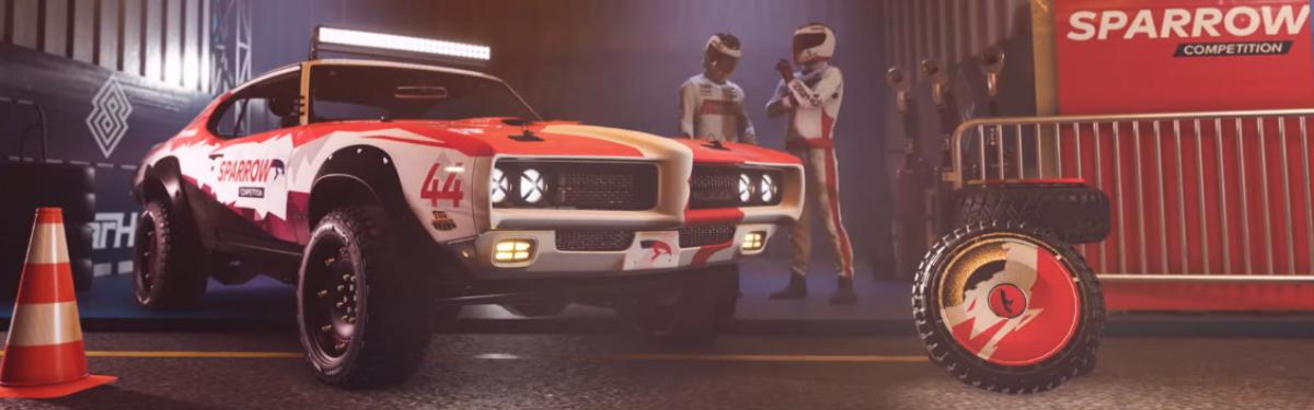 """The Crew 2 - Начался эпизод """"US Speed Tour East"""" третьего сезона"""