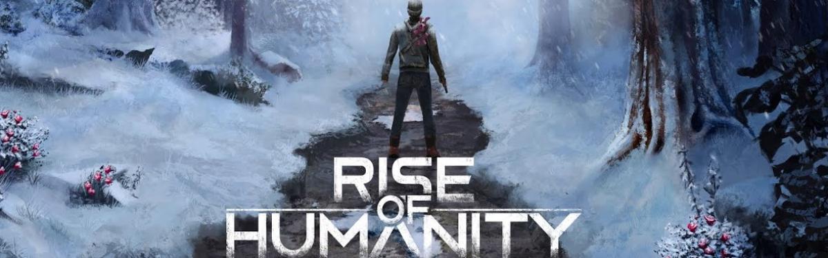 Пошаговая стратегия Rise of Humanity появится в раннем доступе 21 октября
