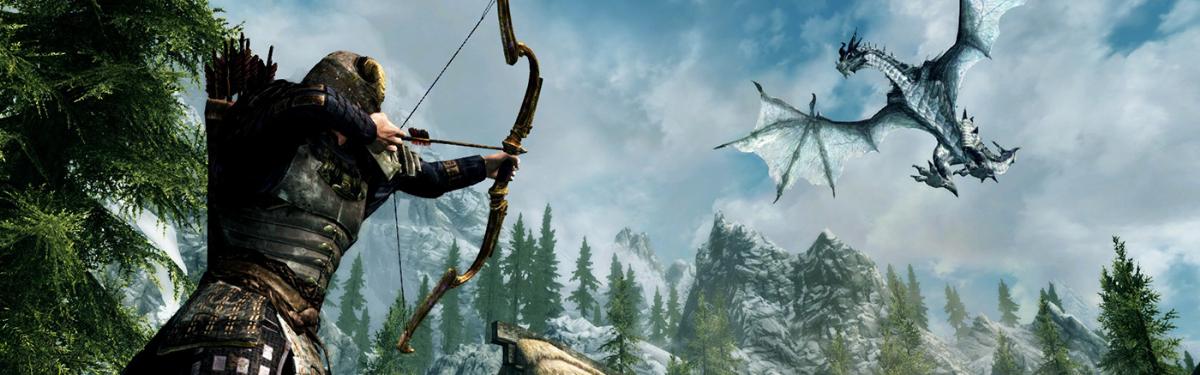 Топ игр похожих на The Elder Scrolls V: Skyrim