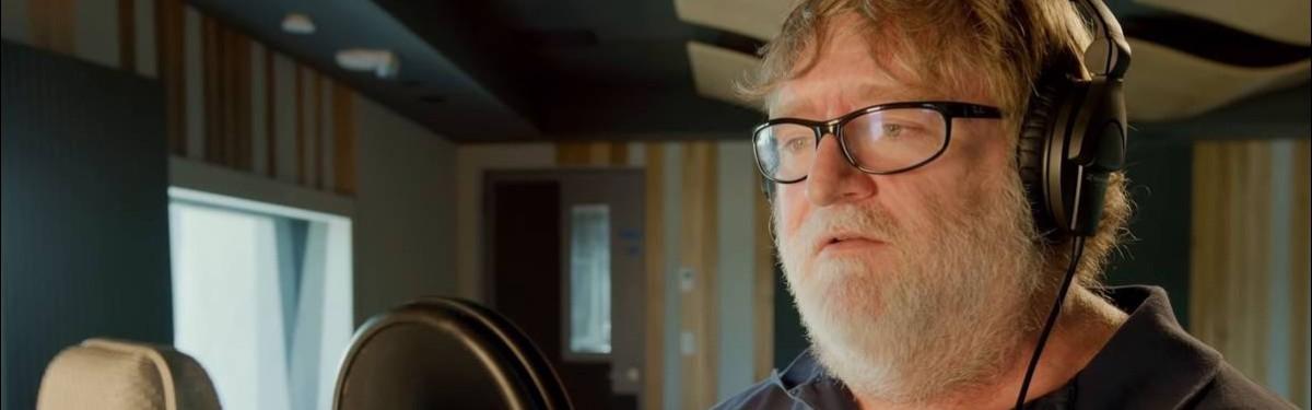 [Эксклюзивное интервью] GoHa.Ru задает откровенные вопросы главе Valve Гейбу Ньюэллу