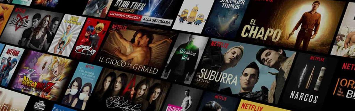 Игры Netflix будут без дополнительной платы