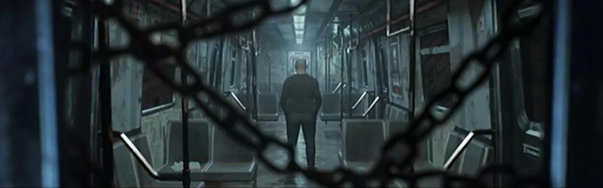 Post Trauma - новая хоррор-игра в стиле Silent Hill