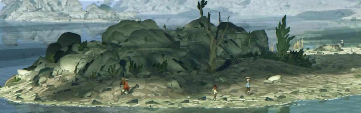 Авторы TMORPG Book of Travels открыли ранний доступ для всех спонсоров и поделились главной музыкальной темой