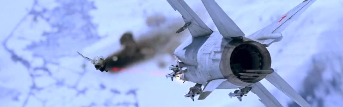 War Thunder - Новым топом советской авиации станет МиГ-23М