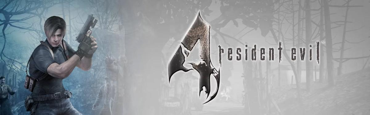 Resident Evil 4 VR - Анонсирован хоррор для Oculus Quest 2