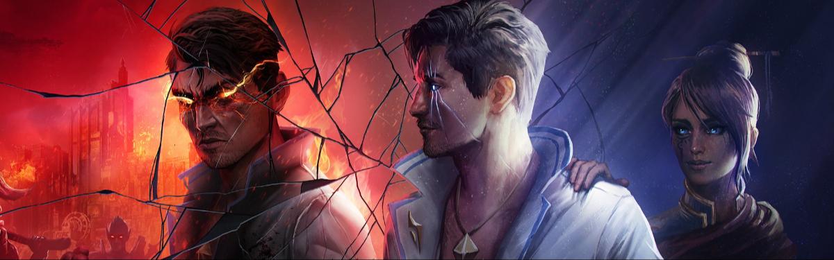 Dark Envoy - Новый сюжетный трейлер и дата релиза игры