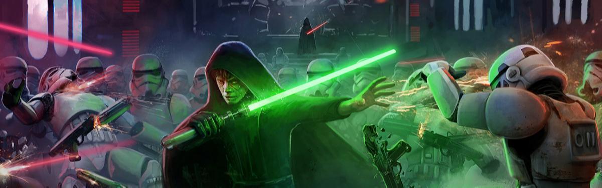 Lucasfilm Games объединилась с Ubisoft для работы над игрой по «Звездным войнам» с открытым миром
