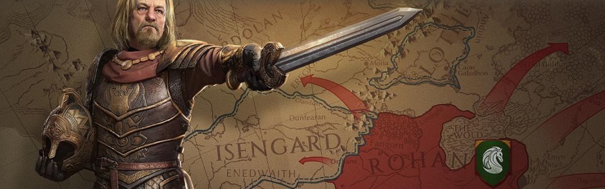 Авторы The Lord of the Rings: Rise to War рассказали об особенностях геймплея