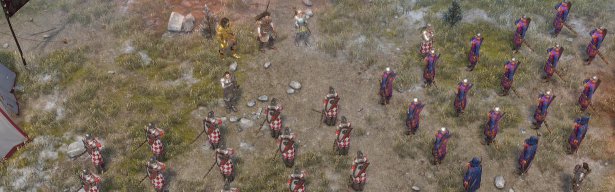 Стрим: Подкаст о русской игровой индустрии на примере Pathfinder: Wrath of the Righteous и King's Bounty 2