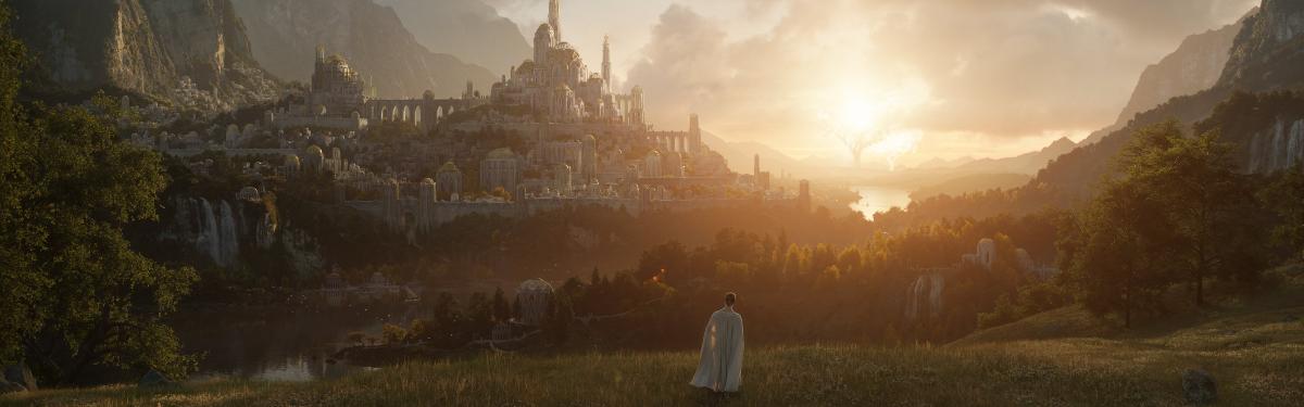 Премьера сериала Amazon «Властелин колец» состоится в сентябре 2022 года