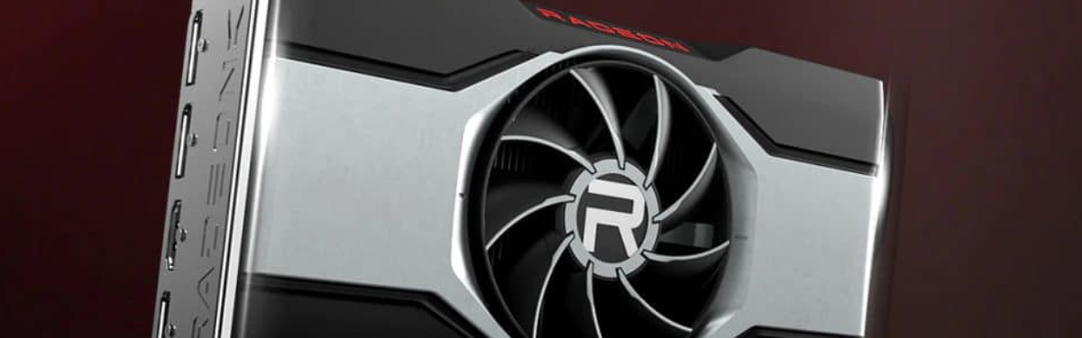 AMD Radeon RX 6600 протестирована в майнинге