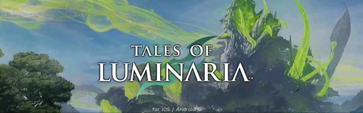 """Новые трейлеры по Tales of Luminaria знакомят с последними героями из фракции """"Искатели Приключений"""""""