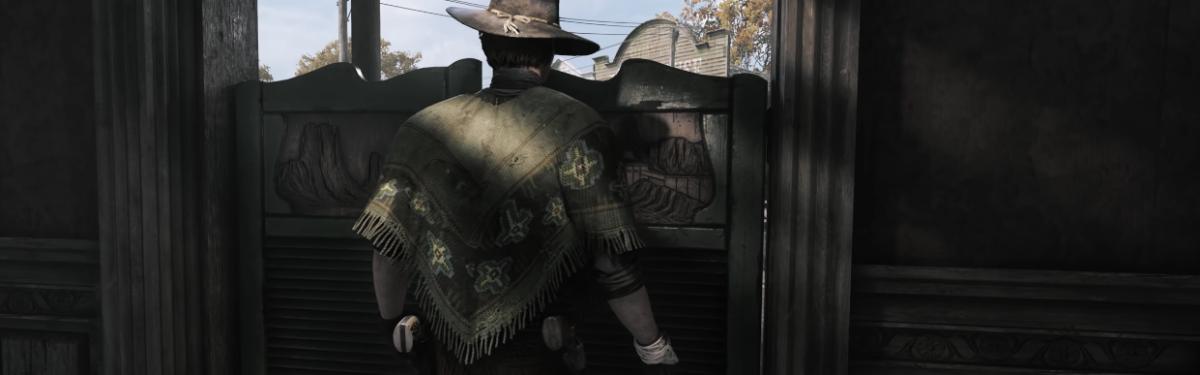 The Kid присоединился к охотникам в Hunt: Showdown