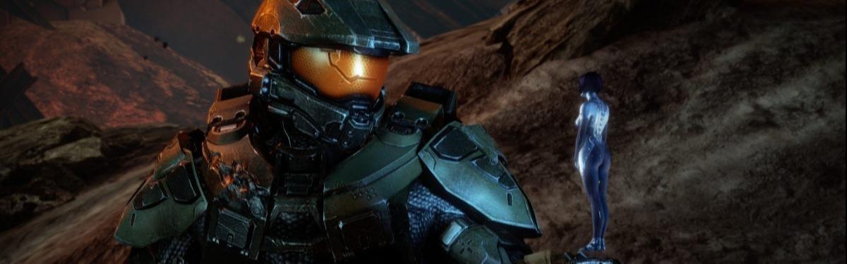 Halo: The Master Chief Collection и Yakuza: Like A Dragon оптимизируют для Xbox Series X