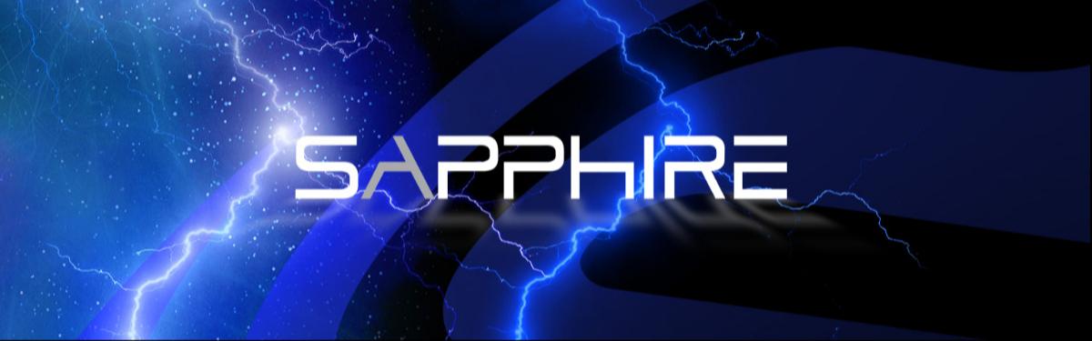 Ведущий производитель видеокарт и материнских плат SAPPHIRE празднует свое 20-летие
