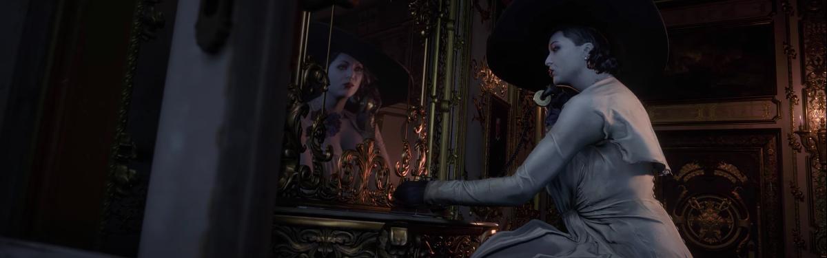 Resident Evil Village — Прохождение обеих демоверсий на ПК