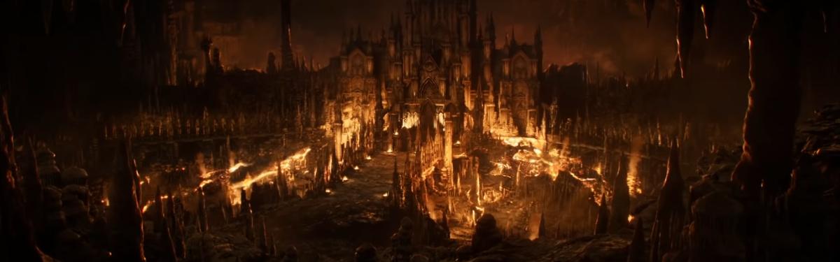 """The Elder Scrolls Online - Кинематографический ролик к выходу дополнения """"Greymoor"""""""