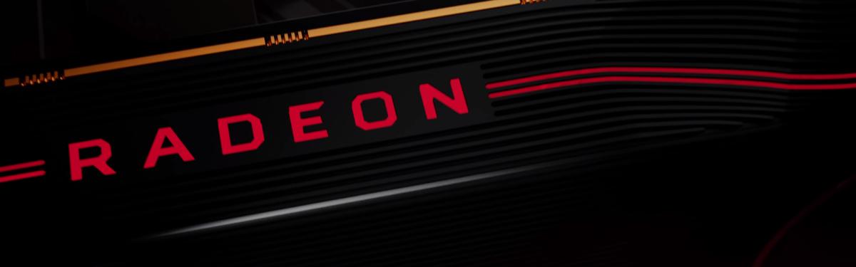 Драйвер графики AMD RADV включает трассировку лучей на видеокартах без аппаратной поддержки