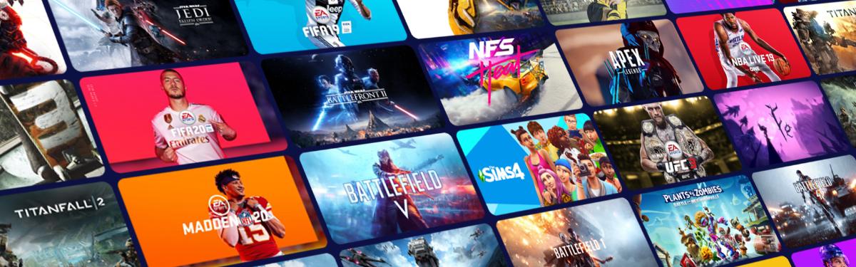 EA открестилась от планов добавить рекламные ролики в свои игры