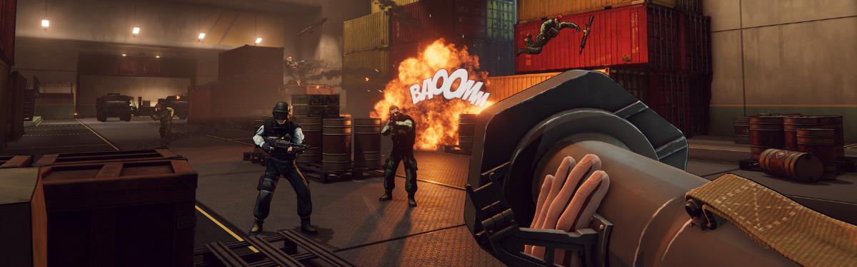 XIII - Знакомство с оружием в новом геймплейном ролике