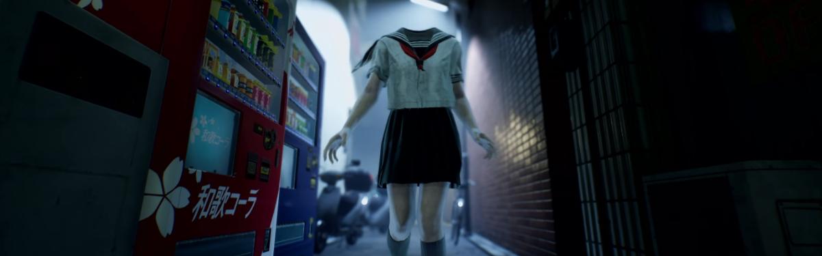 Ghostwire: Tokyo - Перед нами больше не хоррор. Теперь это приключение