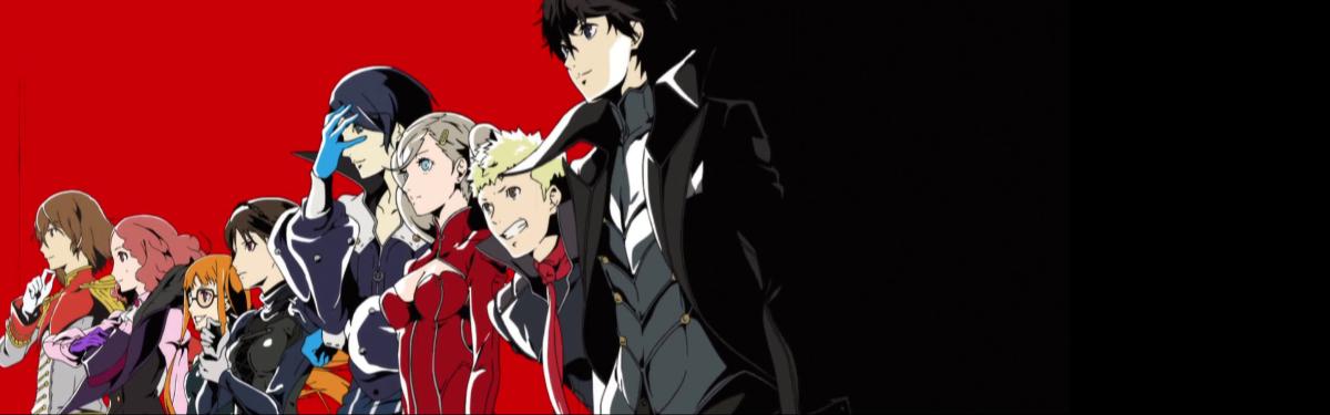 Японцы выбрали любимых персонажей Persona 5