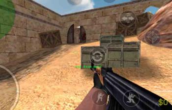 Игры онлайн стрелялки