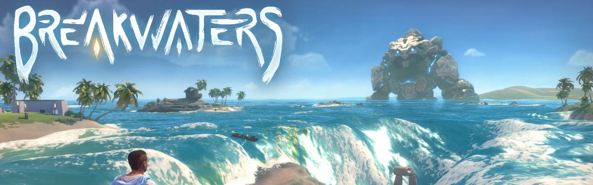 Появился новый трейлер приключенческого экшена Breakwaters