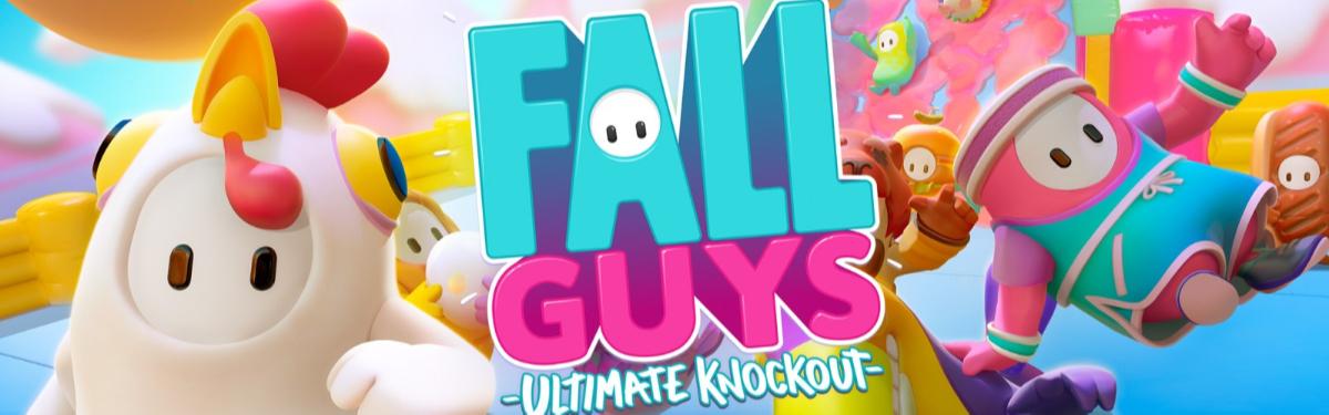 Fall Guys установила рекорд Гиннесса, как самая скачиваемая игра PlayStation Plus за всю историю