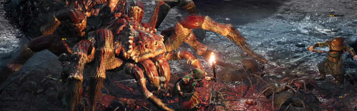 Gord — Дебютный трейлер и игровой процесс мрачной приключенческой стратегии на основе славянской мифологии