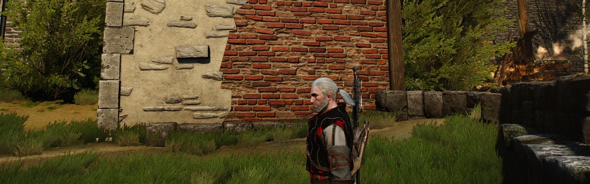 The Witcher 3 HD Reworked Project NextGen - Моддер представил новый трейлер с улучшенными текстурами