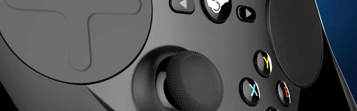 Valve работает над портативной консолью