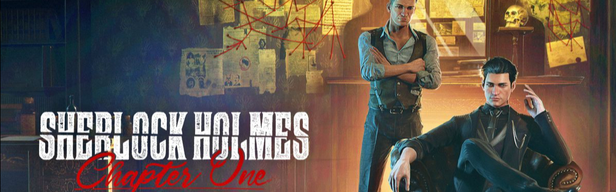 Sherlock Holmes: Chapter One для PS5, Xbox Series и ПК выходит 16 ноября